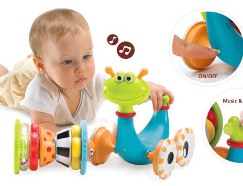 צעצועי התפתחות