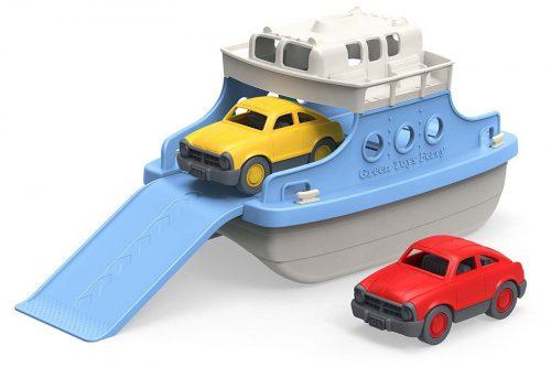 מעבורת Green toys