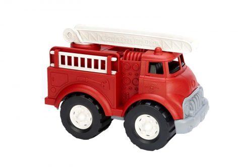 משאית מכבי אש Green toys