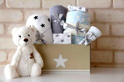 מתנה מפנקת מושקעת לתינוק