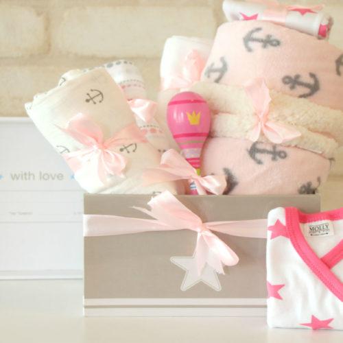 מתנות לתינוקות
