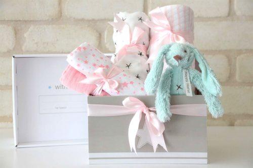 חבילת לידה מתנה