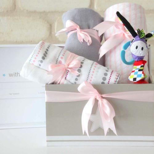 משלוח מתנה ליולדת