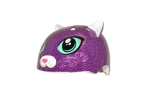 קסדת חתול
