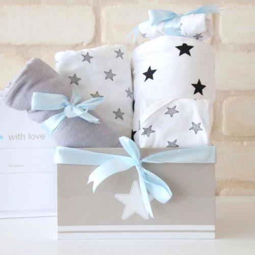 מתנת לידה מושקעת
