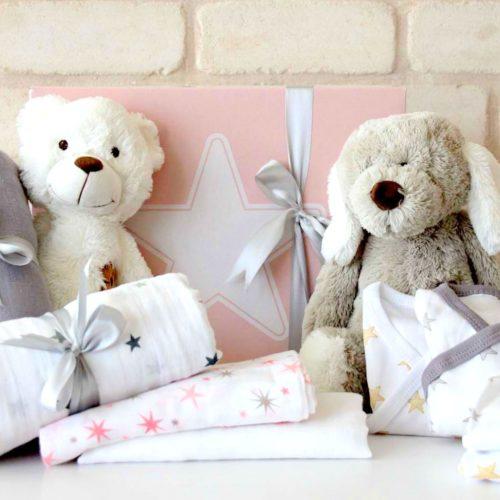 מתנה לתאומים