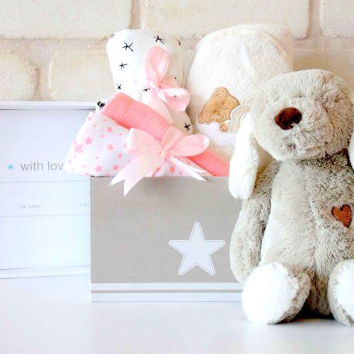 מארז מתנה לאם ולתינוק