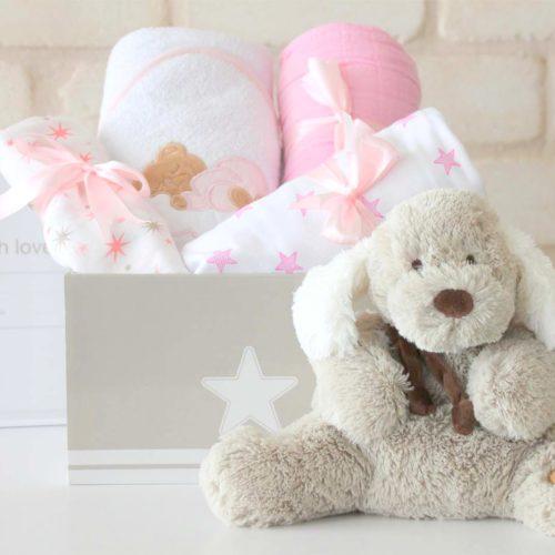 מתנה ליולדת ולתינוקת