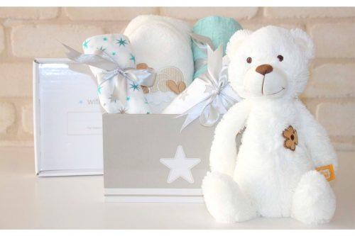 מתנה מפנקת לתינוק שנולד