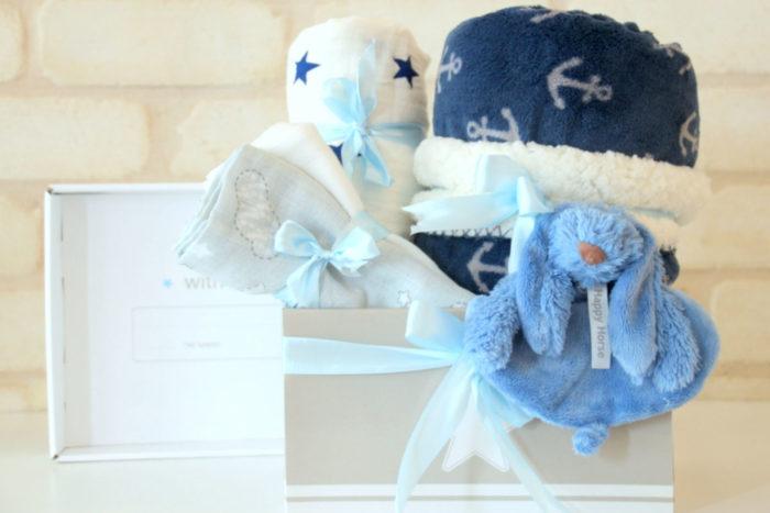 מתנות לתינוק שנולד