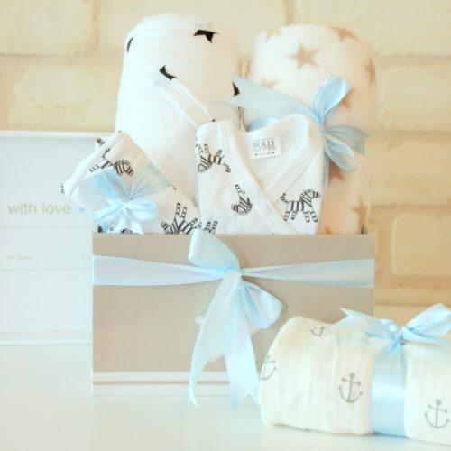 מתנה לתינוק עם משלוח