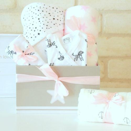 משלוח מתנה לתינוקת