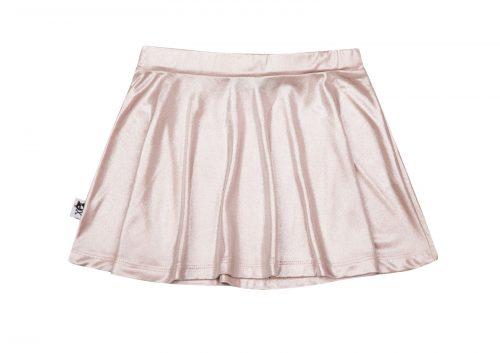 חצאית ורודה