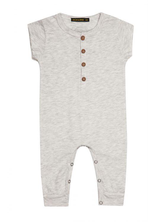 אוברול מכנס ארוך אייס