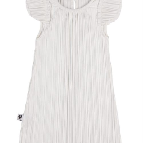 שמלת פליסה