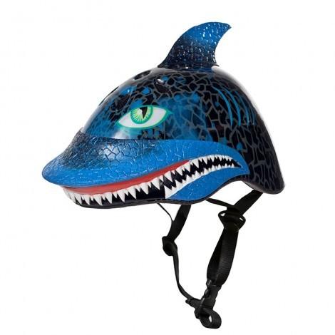 קסדת ילדים כריש
