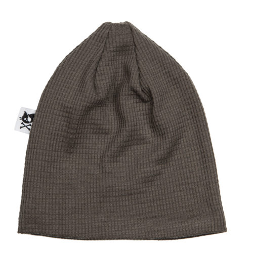 כובע וופל זית