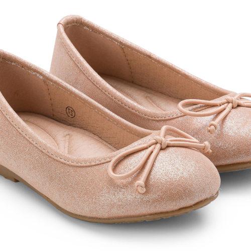 נעלי בלרינה קלאסיות