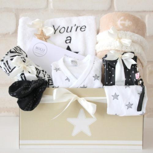 מתנה לתינוק שנולד