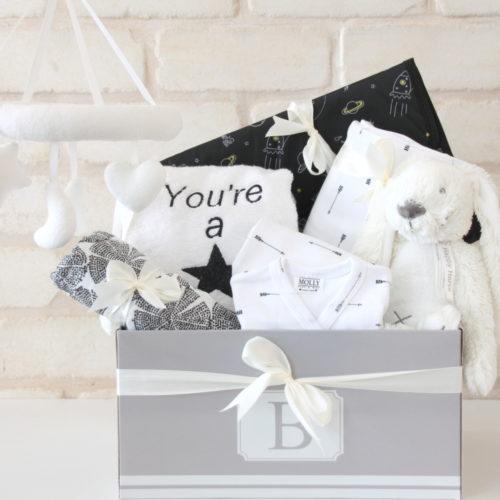 מתנה מפנקת ליולדת