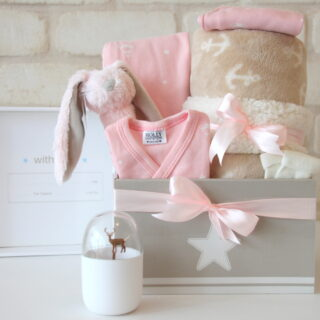 מתנה לתינוק